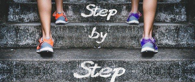 副業初心者にこそお勧めしたい!4ステップ自動成功!